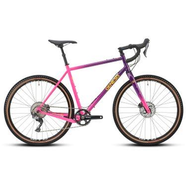 Fugio 30, Small, Production Sample Bike (Unused)