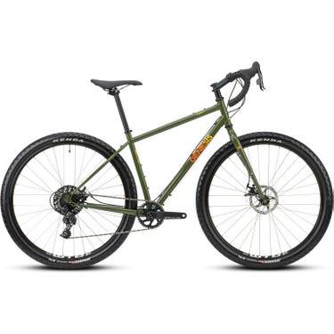 Vagabond, Small, Production Sample Bike (Unused)