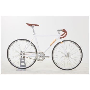 2014 Madison Track Bike 650c 46cm Brand Sample (Used)