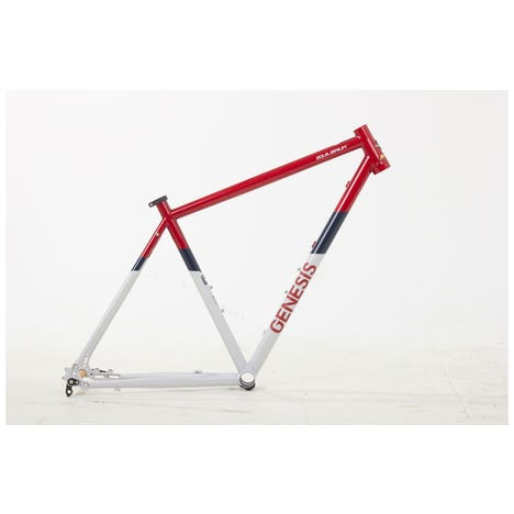 Equilibrium Disc 725 Frame Small