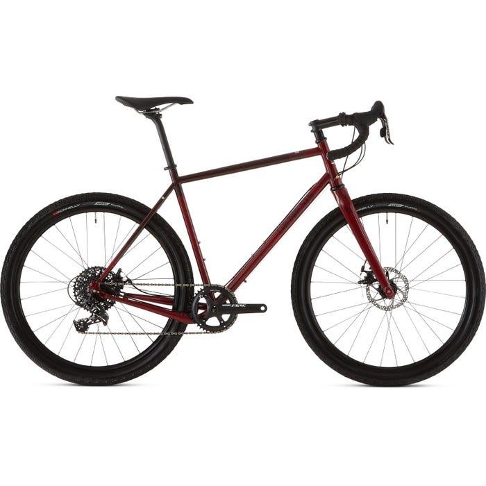 Genesis 2019 Fugio 1x MD Bike sample (unused)