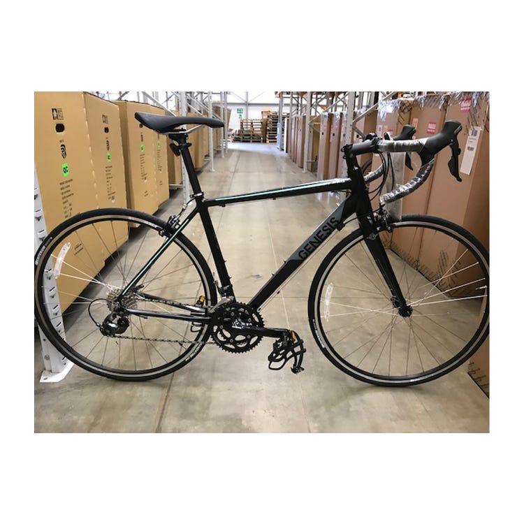 Genesis 2019 Delta 20 W sm Bike sample (unused)