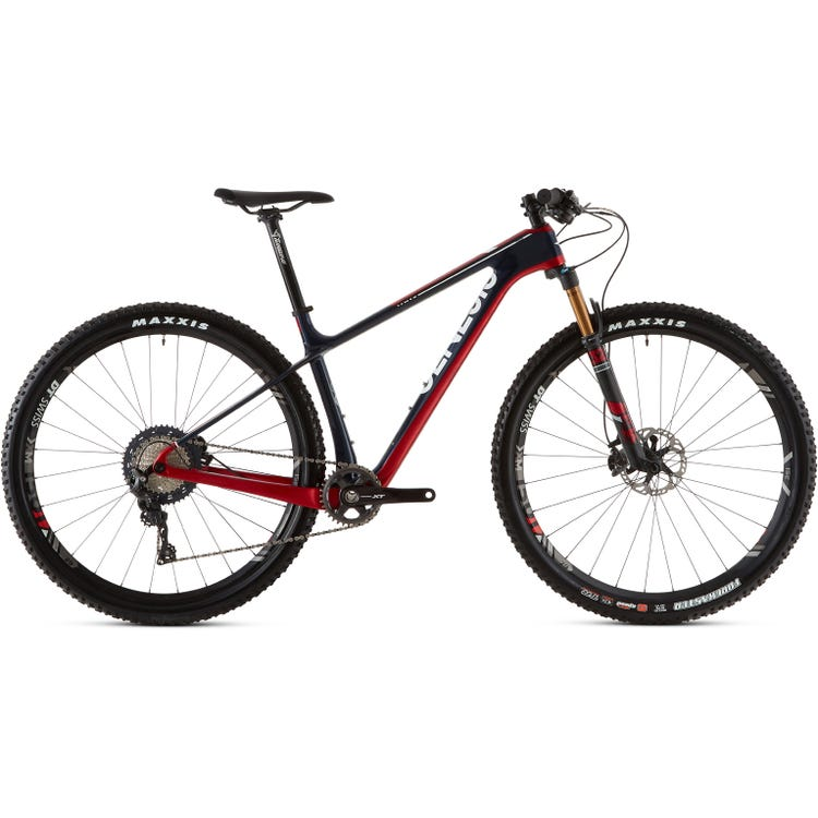 Genesis 2019 Mantle 50 lg Bike sample (unused)