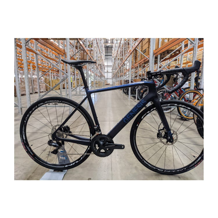 Genesis 2017 Zero Disc Zi Medium Brand Sample Bike (Unused)