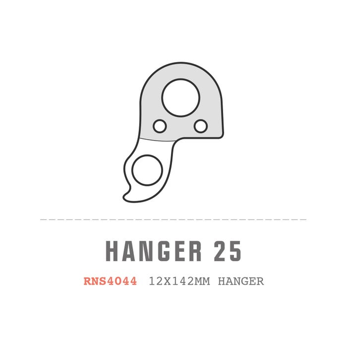 Saracen Hanger 25 fits: Avro Road