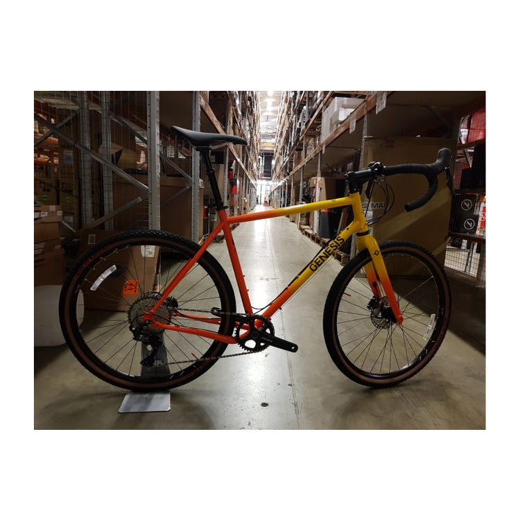 Genesis 2020 Fugio 30 MD Bike sample (used)