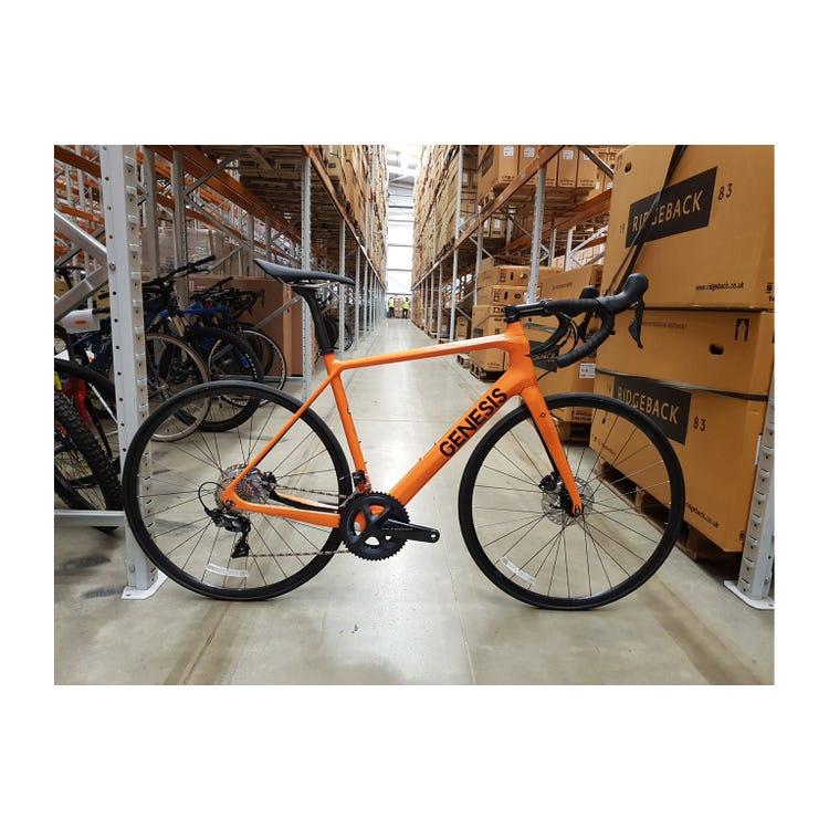 Genesis 2020  Zero Disc MD Ex Brand Sample Bike (Used)
