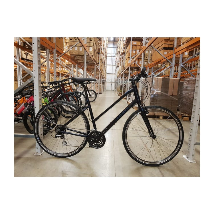 Ridgeback 2020 Velocity Open Frame LG Bike sample (used)