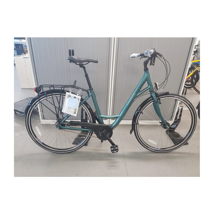 Ridgeback 2020 Avenida 7 LG Ex Brand Sample Bike (Unused)