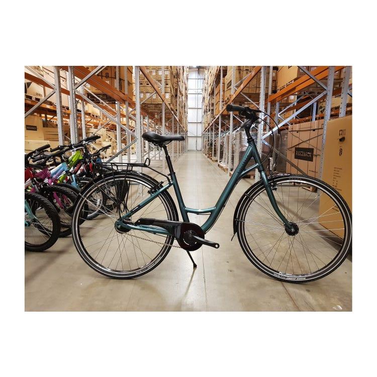 Ridgeback 2020  Avenida 7 MD Bike sample (used)