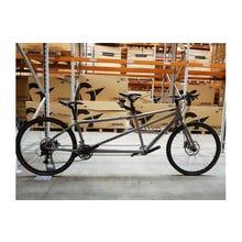 Ridgeback 2018  Velocity Tandem Medium Ex Brand Sample Bike (Used)