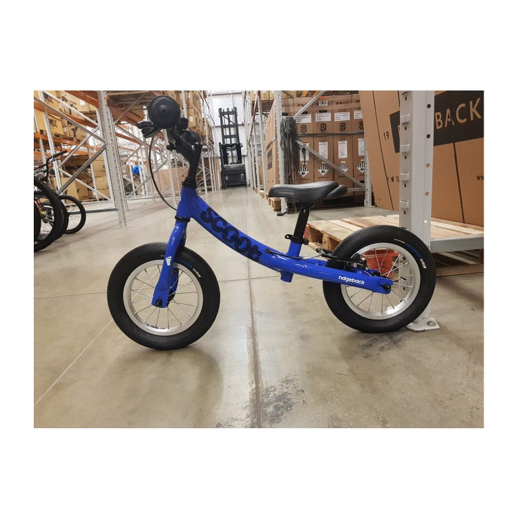 Ridgeback 2020  Scoot Blue Bike sample (used)