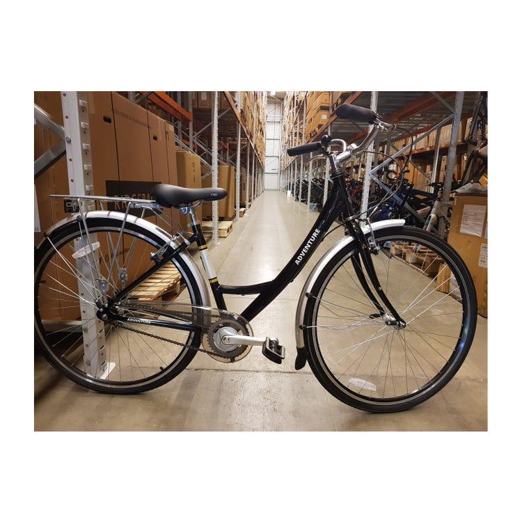 "Adventure Prima L 17"" Ex Brand Sample Bike (Used)"