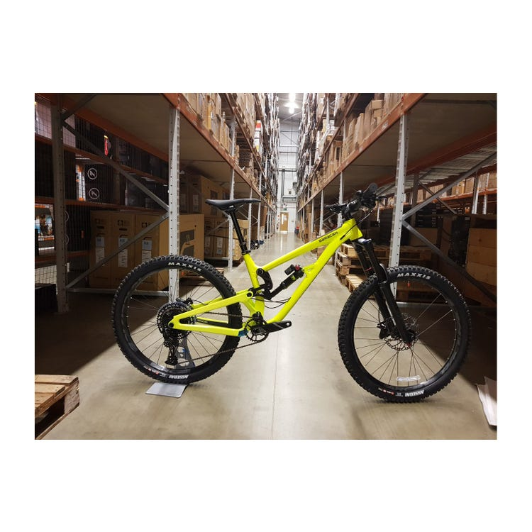 Saracen 2020  Ariel Elite LG Bike sample (used)