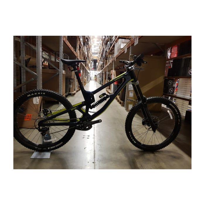 Saracen 2020  Myst Pro 27.5 MD Sample (Used) Bike