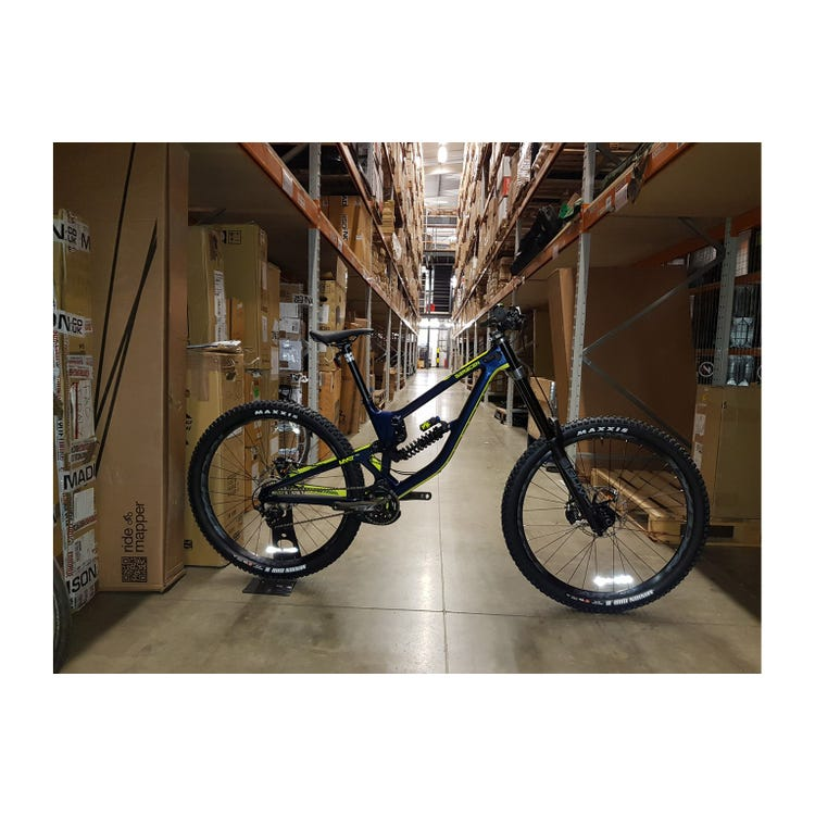 Saracen 2020  Myst Pro 29 MD Bike sample (unused)