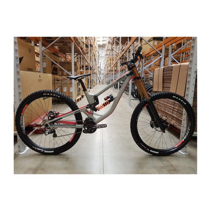 Saracen 2020  Myst Team 29 MD Bike sample (used)