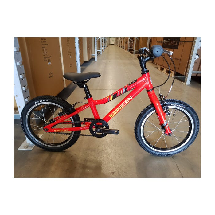 Saracen 2020  Mantra 1.6B Bike sample (used)