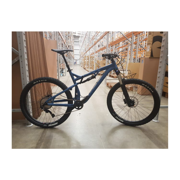 Saracen 2018  Kili Flyer LG Ex Brand Sample Bike (Unused)