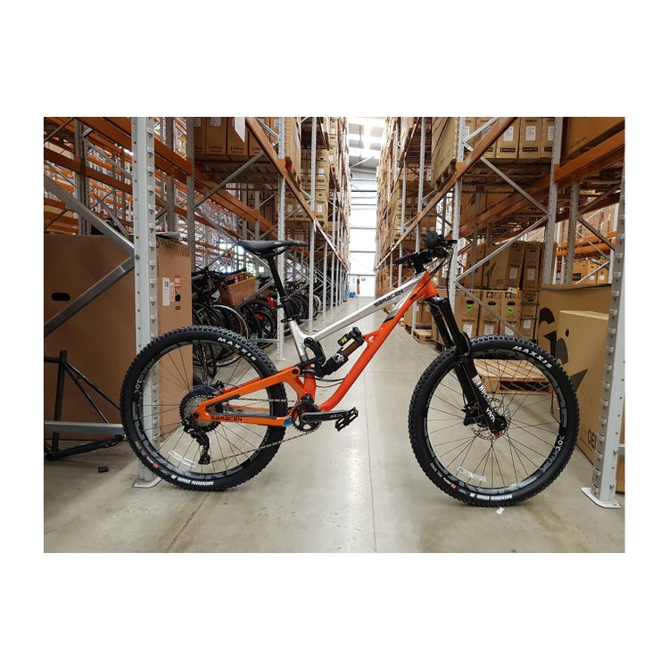 Saracen 2019  Ariel Elite MD Ex Brand Sample Bike (Unused)