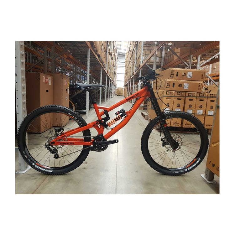 Saracen 2019  Myst AL MD Ex Brand Sample Bike (Unused)
