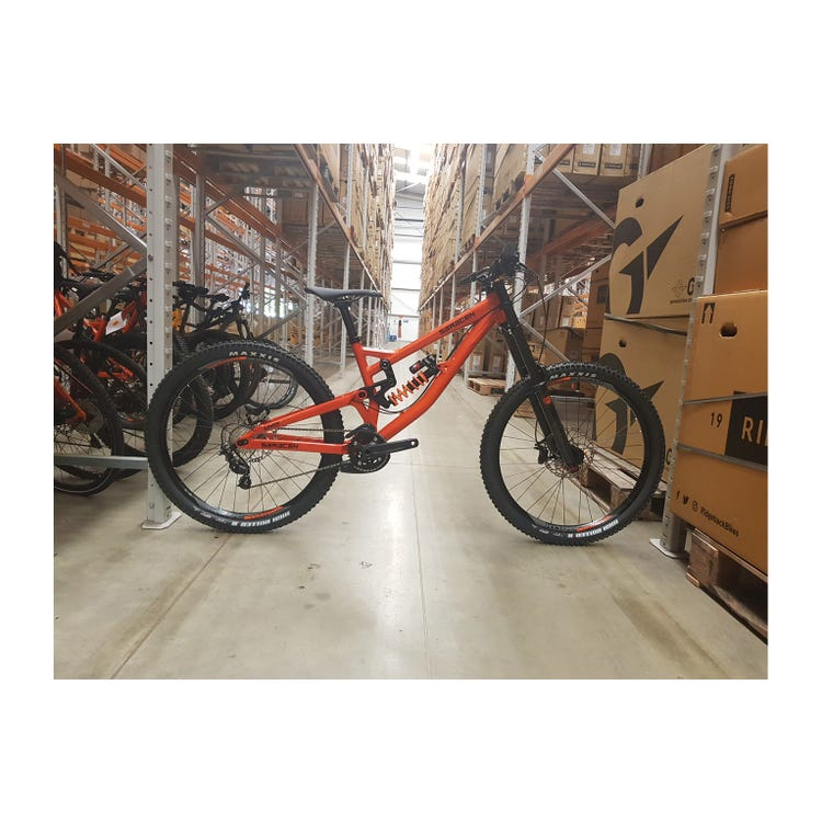 Saracen 2019  Myst AL SM Ex Brand Sample Bike (Unused)