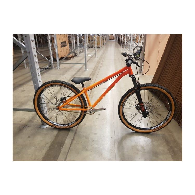 Saracen 2019  CR3 MD Bike Ex Brand Sample (Unused)