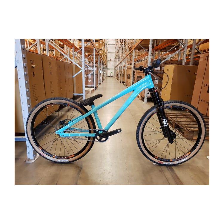 Saracen 2020  AL Team MD Bike sample (used)