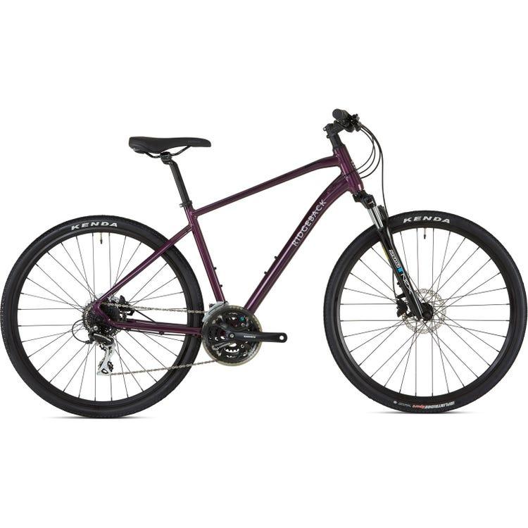 Ridgeback 2020 STORM W XL Bike sample (unused)
