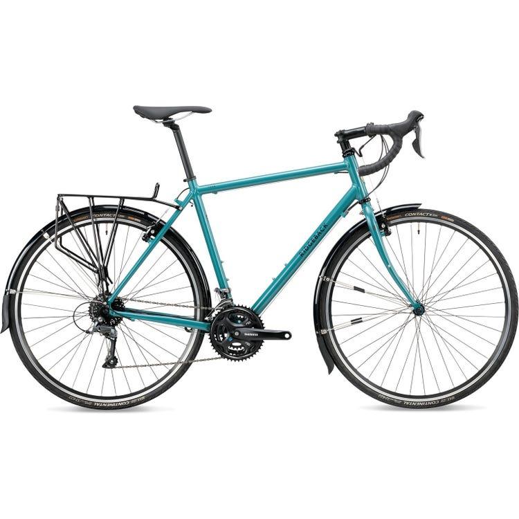 Ridgeback 2021 Tour MD Bike sample (unused)