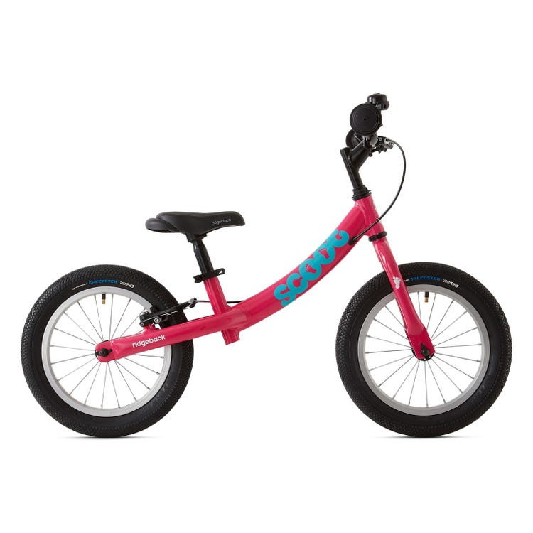 Ridgeback 2020 SCOOT XL PINK Bike sample (unused)