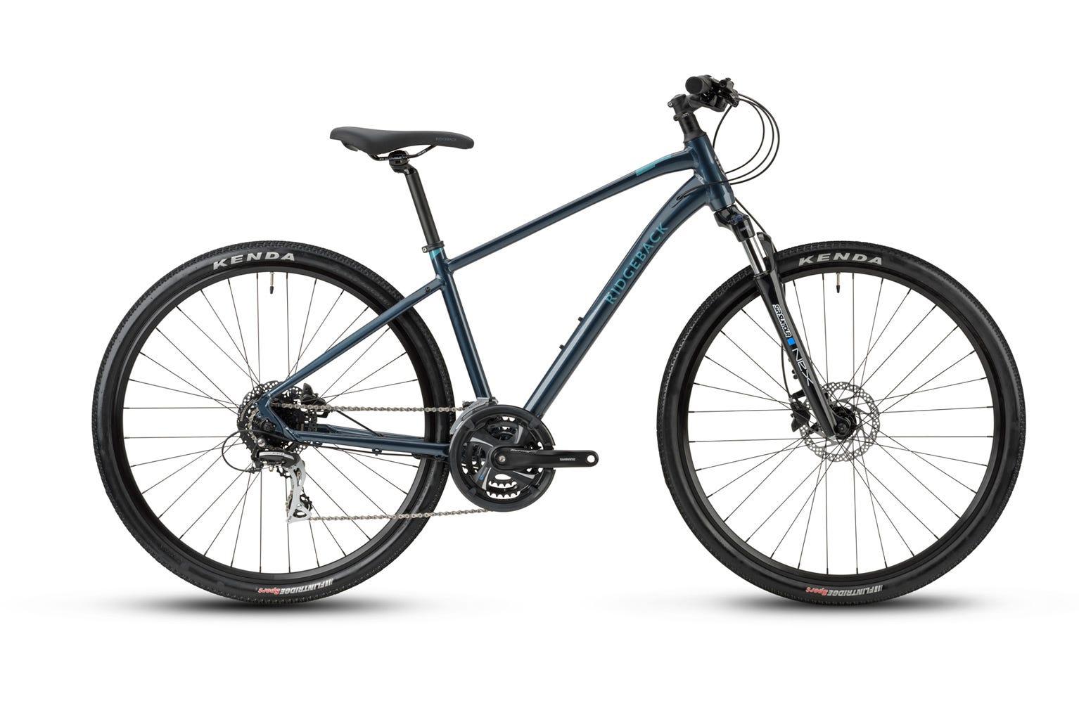 Ridgeback Storm Medium Sample Bike (Used)