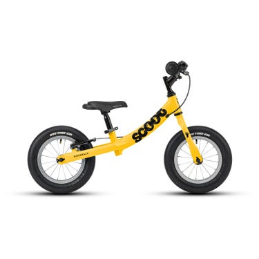 Scoot Yellow Brand Sample (Usnued)