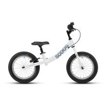 Ridgeback 2021 Scoot Xl White Sample Bike (Unused)