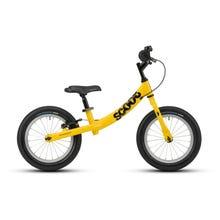 Ridgeback 2021 Scoot Xl Yellow Sample Bike (Unused)