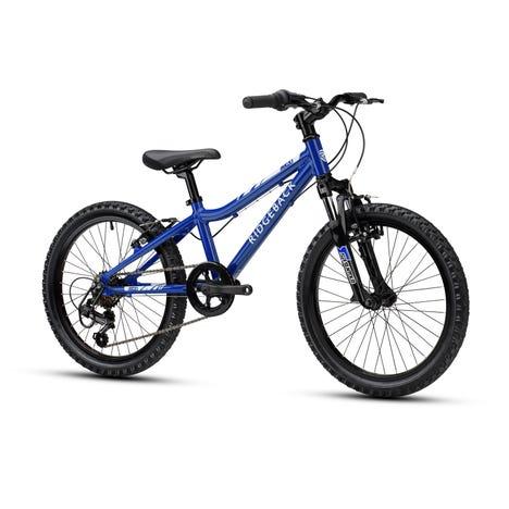 MX20 20 Inch Wheel Dark Blue Brand Sample (Used)