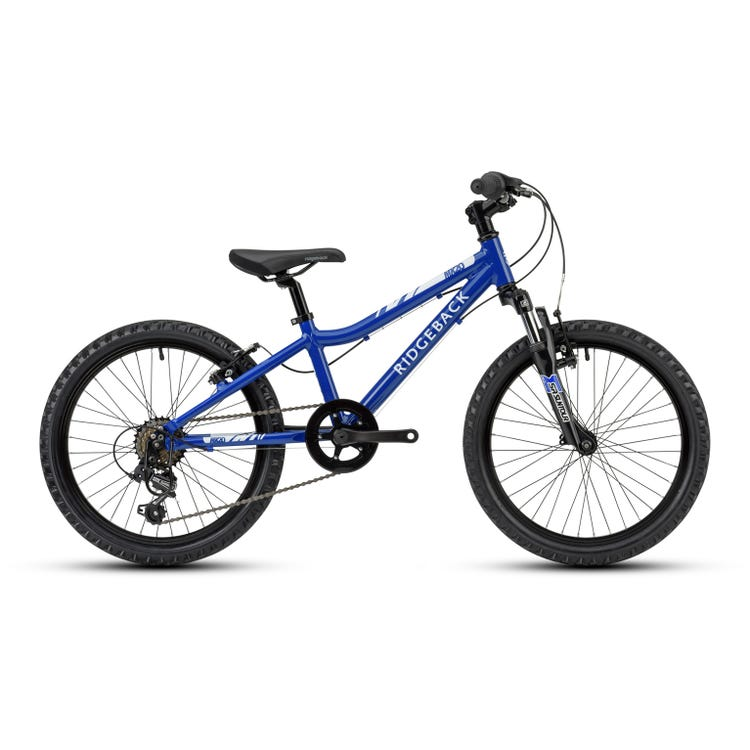 Ridgeback Mx20 20 Inch Wheel Dark Blue QC Sample (unused)
