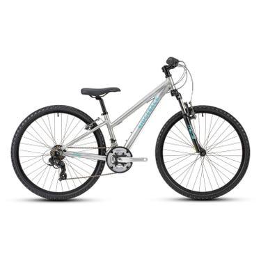 Serenity Silver Quality Checked Sample Bike (unused)