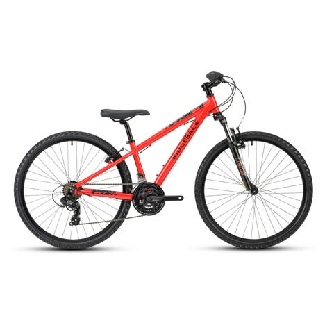 MX26 26 Inch Wheel Red Sample Bike (Used)