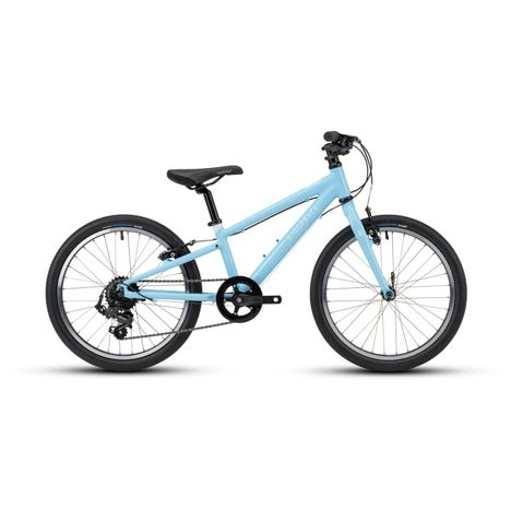 Dimension 20 Inch Pale Blue Sample Bike (Used)