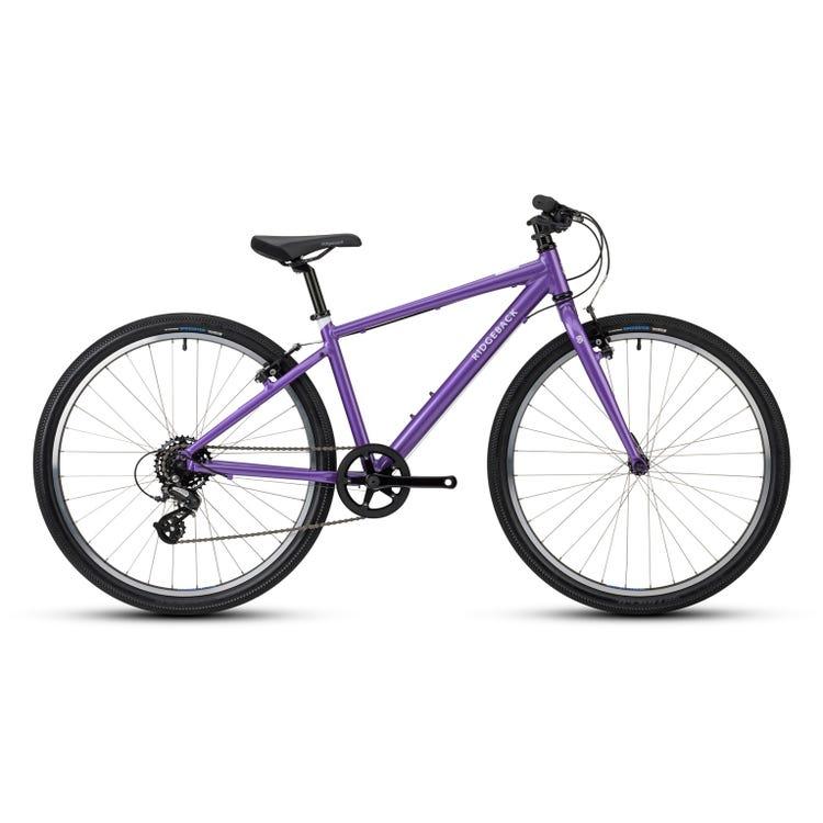 Ridgeback Dimension 26 Inch Purple QC Sample (unused)