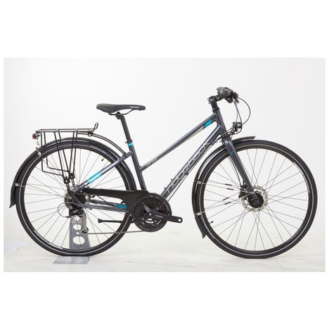 Ridgeback Tensor Open Frame Medium