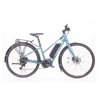 Cyclone open frame Medium Ex Sample Bike