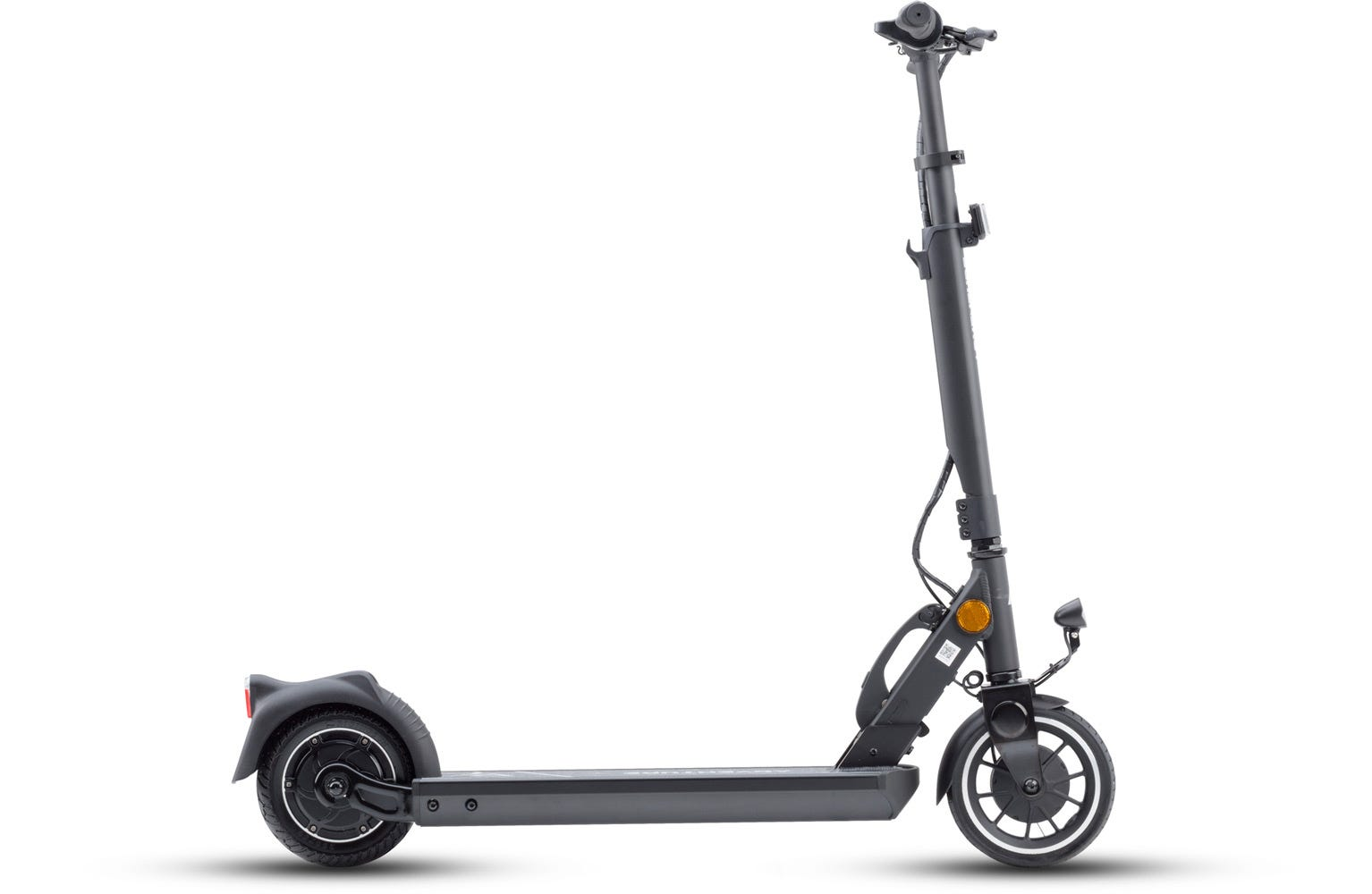 Adventure E-Scooter