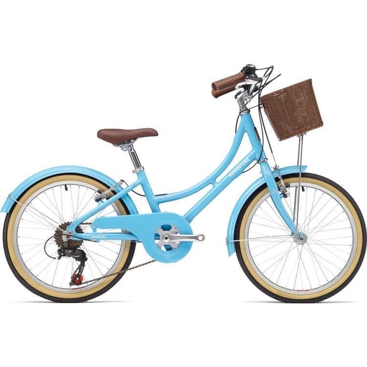 Adventure Bluebell 20 inch Ex Brand Sample Bike