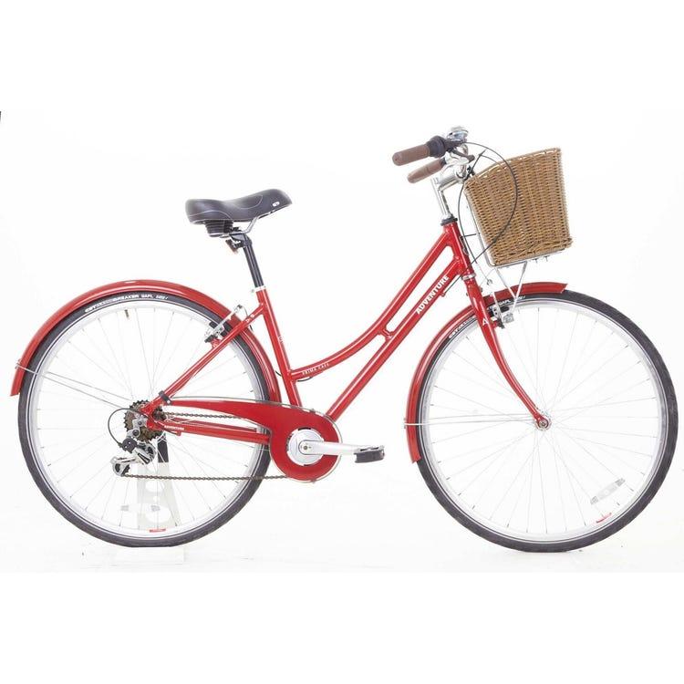 "Adventure 2017  Prima Cafe 17"" Ex Brand Sample Bike (Unused)"