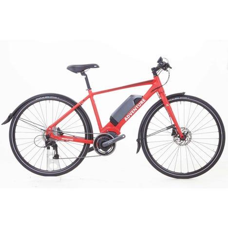Road Sport Mens Medium Ex Brand Sample Bike (Used)
