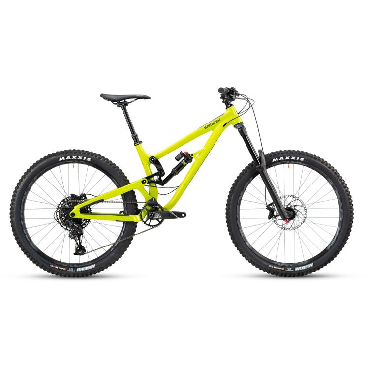 Saracen MY20 Ariel Elite XL 2020 Sample (unused)