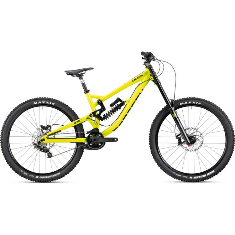 Saracen 2020 Myst AL SM Bike sample (unused)