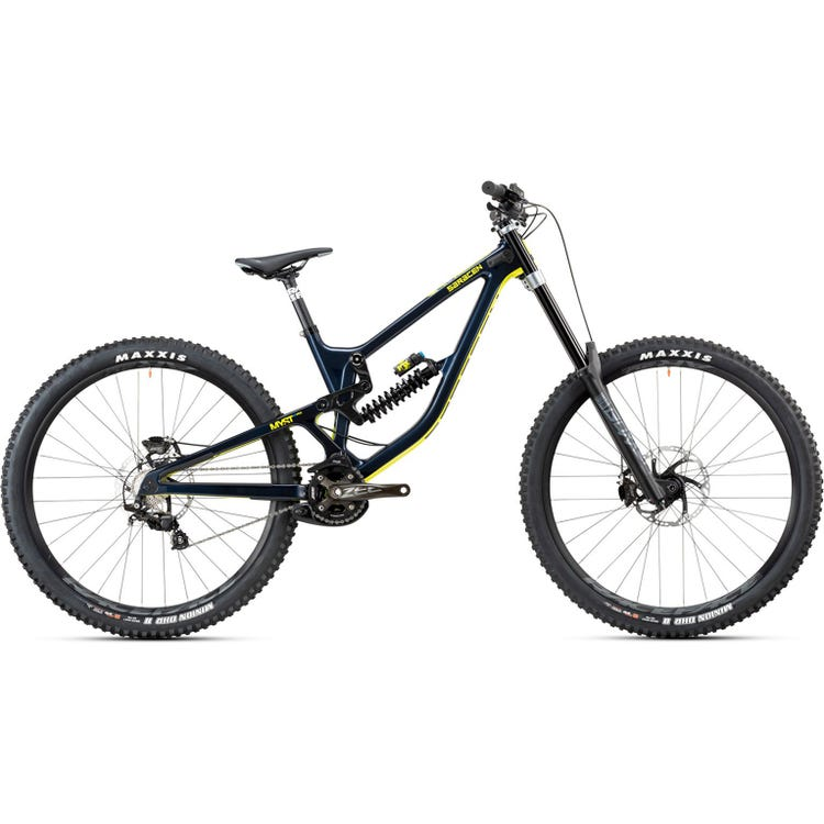 Saracen 2020 Myst Pro 29 Medium Quality Checked Sample (Unused)